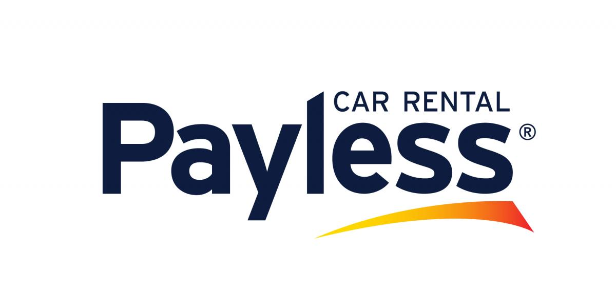 Payless car rental dia airport 16